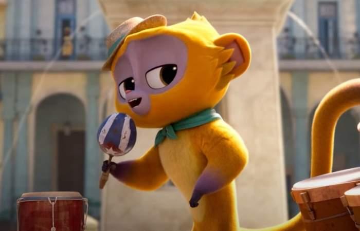 Vivo: la emotiva y vibrante aventura animada que contagia a Netflix de ritmos latinos