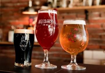 Los bares cerveceros de Santiago que hay visitar en este Mes de la Cerveza