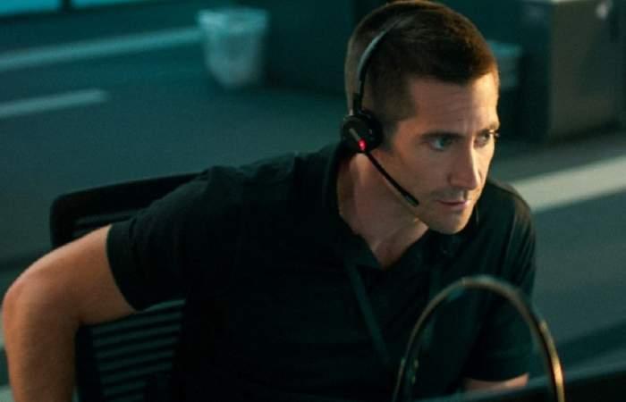 Mira el tráiler de Culpable, el nuevo thriller de Netflix protagonizado por Jake Gyllenhaal
