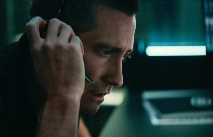 Culpable: un remake pleno de suspenso que permite a Jake Gyllenhaal demostrar su talento