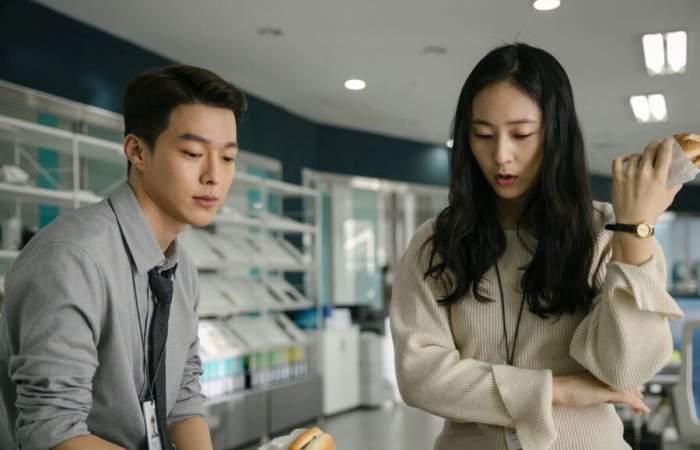 17 buenas películas coreanas que puedes encontrar en Netflix