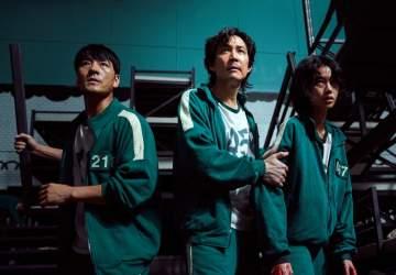 El juego del calamar y otras 26 buenas series coreanas que tienes que ver en Netflix