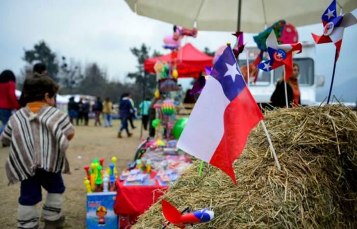 ¿Qué hacer este fin de semana largo en Santiago? Los panoramas recomendados para Fiestas Patrias