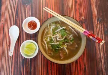 Kantu Food: la nueva cocina vietnamita y tailandesa de barrio Italia