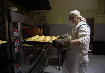 La Tranquera: la pastelería con 50 años de tradición y 13 tipos de empanadas