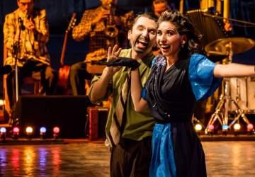 Estas Fiestas Patrias La Negra Ester tendrá funciones gratuitas en el Teatro Oriente