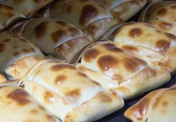 Los Gansos: las famosas empanadas de Estación Central con la mejor relación precio-calidad