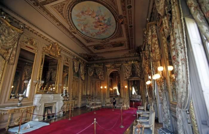 Ya puedes volver a recorrer el impresionante y lujoso Palacio Cousiño