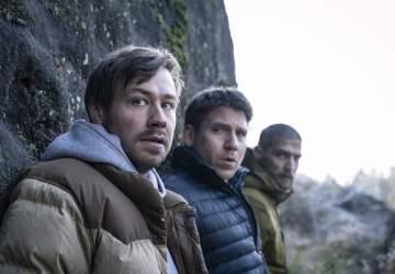 Presas: el suspenso es el gran protagonista de la nueva película alemana de Netflix