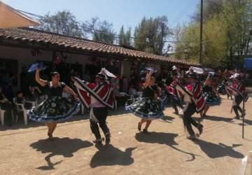 El Pueblito de Los Domínicos tendrá música, payadores, chinchineros y oficios en Fiestas Patrias