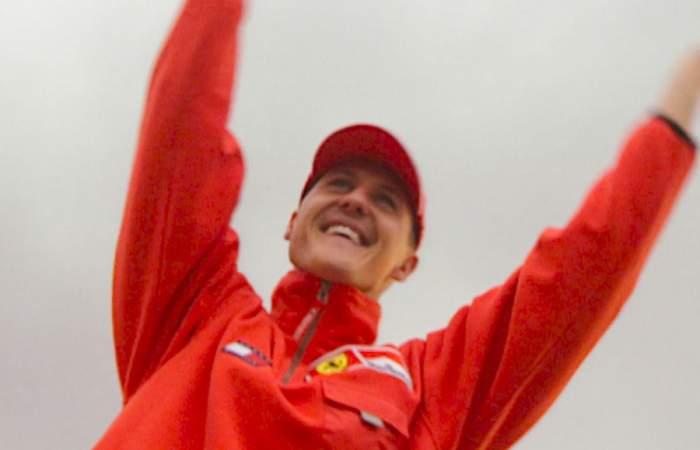 Schumacher: el documental de Netflix que homenajea a una de las grandes figuras del automovilismo