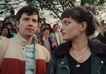 Sex education: los alumnos retornan a Moordale en la imperdible tercera temporada de la serie juvenil de Netflix