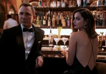 Sin tiempo para morir: la emocionante despedida de Daniel Craig al papel de James Bond