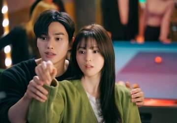 Aún así: la romántica y contemplativa nueva serie surcoreana de Netflix