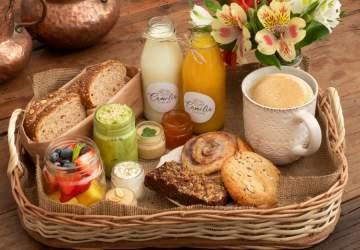 Los desayunos a domicilio más tentadores para regalar y sorprender en fechas especiales