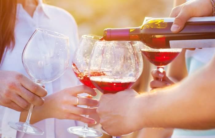 Copados: el festival de vinos que se hará en un parque natural a los pies de la cordillera