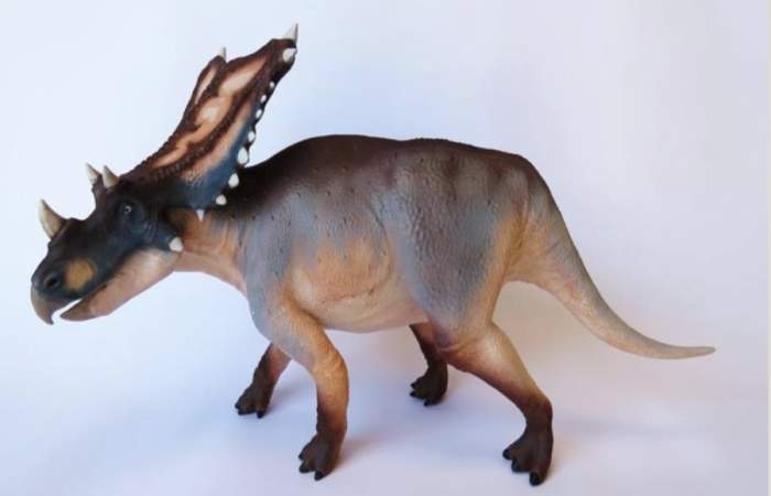 Un museo itinerante de dinosuarios sorprenderá en el Parque Metropolitano