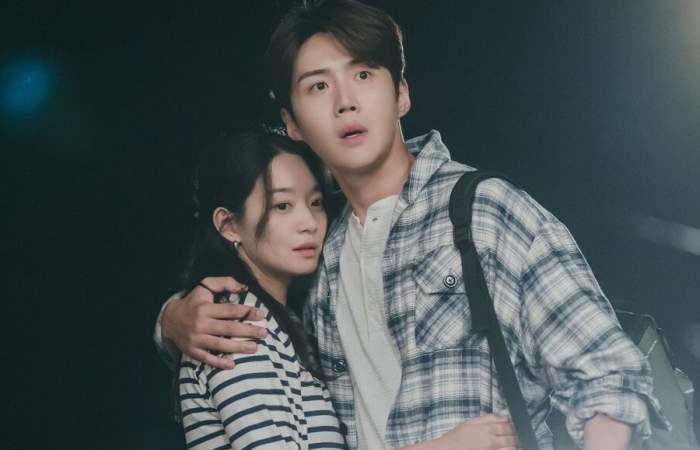 El amor es como el chachachá: el romance y la comedia guían la nueva serie surcoreana de Netflix