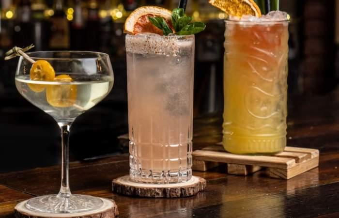 Los nuevos bares que abrieron en Santiago y que debes conocer