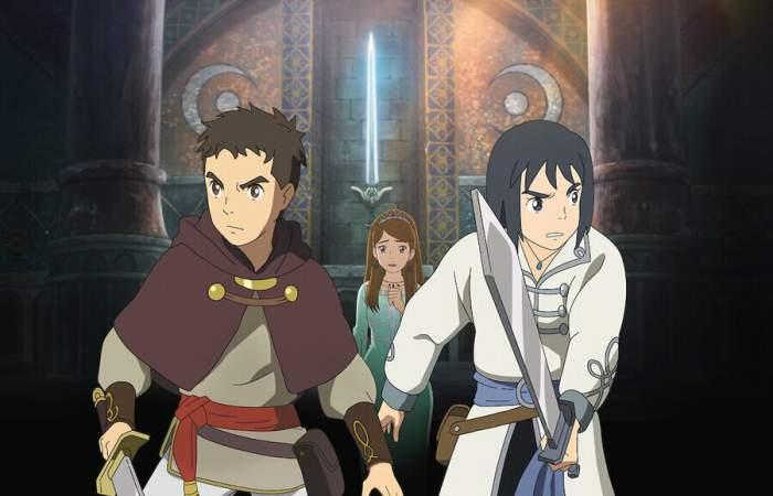 Mas allá de Studio Ghibli: las otras grandes películas de anime que están en Netflix