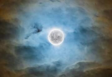 Mira en vivo y a través de un telescopio la Luna, las galaxias y otros objetos en la Noche de Observación