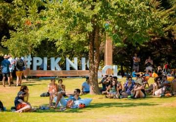 El Piknic Electronik le pondrá ritmo al Parque Padre Hurtado esta temporada primavera-verano