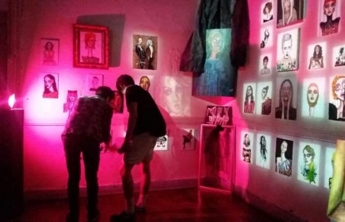 Puertas abiertas ofrece todo un fin de semana de exposiciones gratuitas en el barrio Yungay