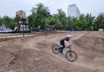 Los mejores panoramas gratis que puedes disfrutar en Santiago esta primavera