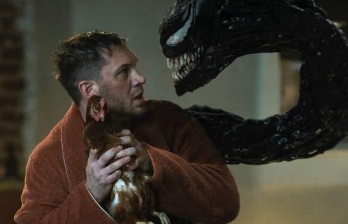 Venom: Carnage liberado, el retorno del villano de Marvel en una cinta que apuesta por más acción y comedia